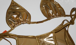 Royal-Bikini (Gold/Jewel Gold)