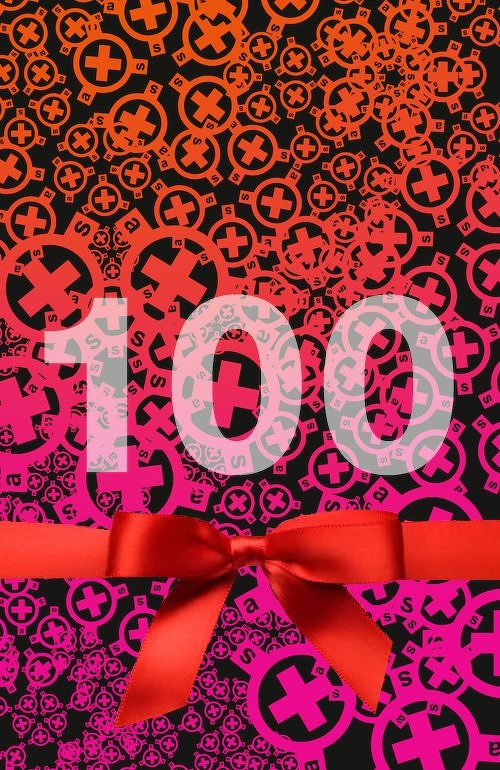 Voucher 100 Image 1 from 2
