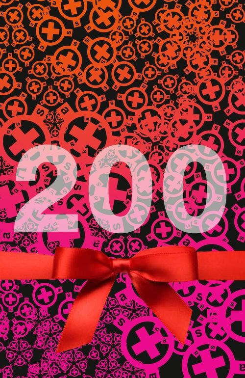 Voucher 200 Image 1 from 2
